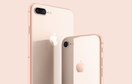iPhone 8 and 8 Plus - Apple