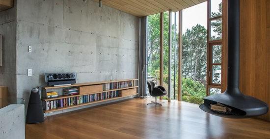 Stavanger House - Hoem & Folstad