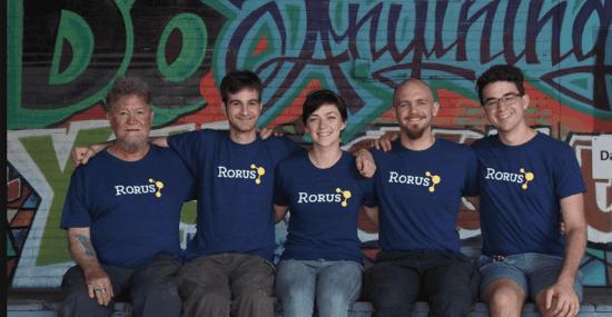 Rorus Team