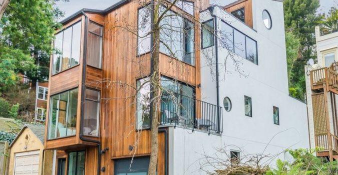 Backyard Home - Thomas Building Group