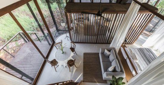 Tala Tree Resort - Interior