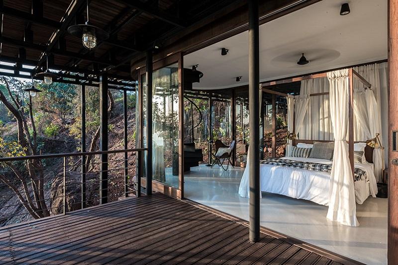 Tala Tree Resort - Transitional Space