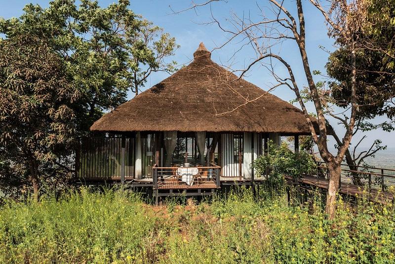Tala Tree Resort - Architecture BRIO