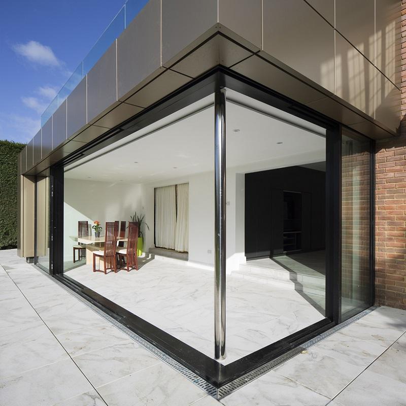 Surrey Tea Room - Vita Architecture