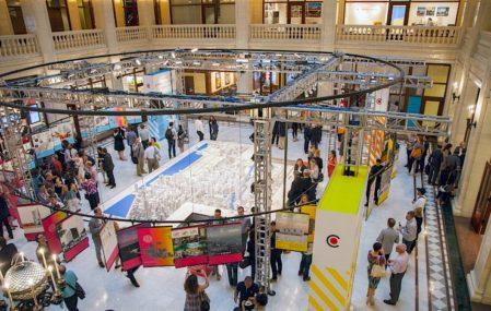 Between States - Chicago Architecture Biennial