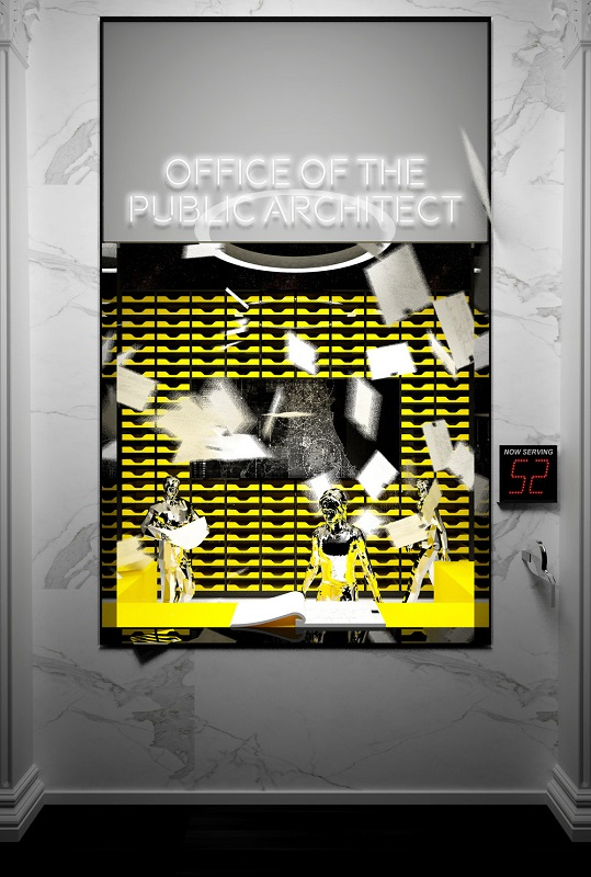 Office of the Public Architect - Future Firm