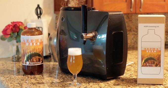 HOPii Micro-Brewery