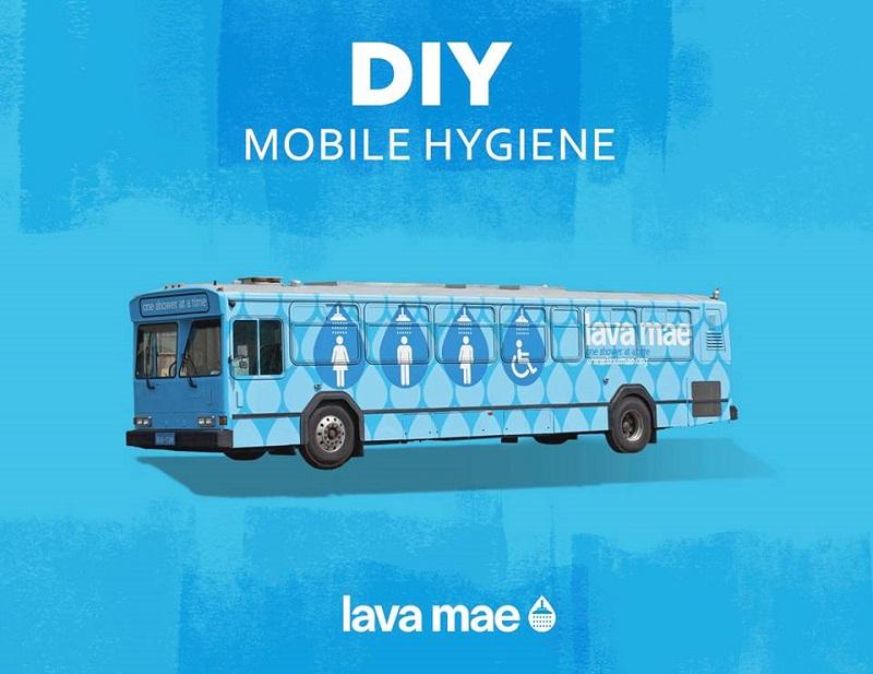 Lava Mae - DIY Kit