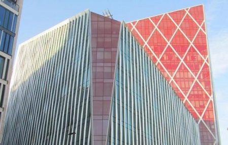 Nova Victoria Complex - PLP Architecture