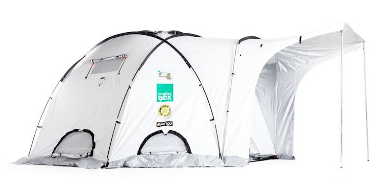 ShelterBox - Tent