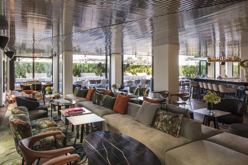 Sir Joan Hotel - Interior