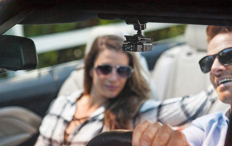 Venture Body Camera - DashCam