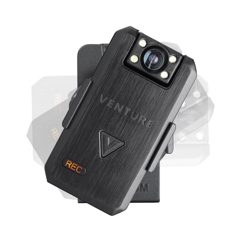 Venture Body Camera