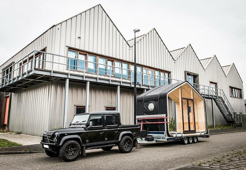 Wikkelhouse - Fiction Factory