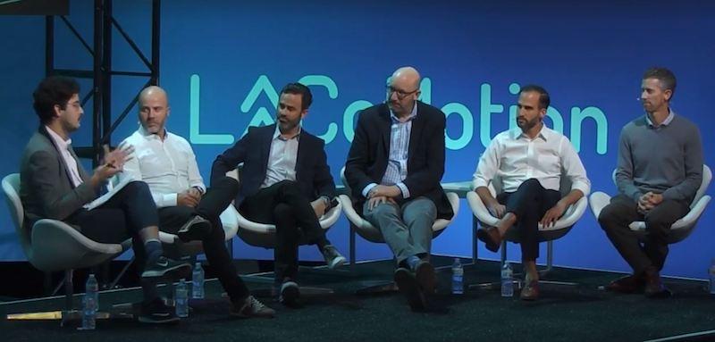 LA CoMotion 2017 - Transportation Panel