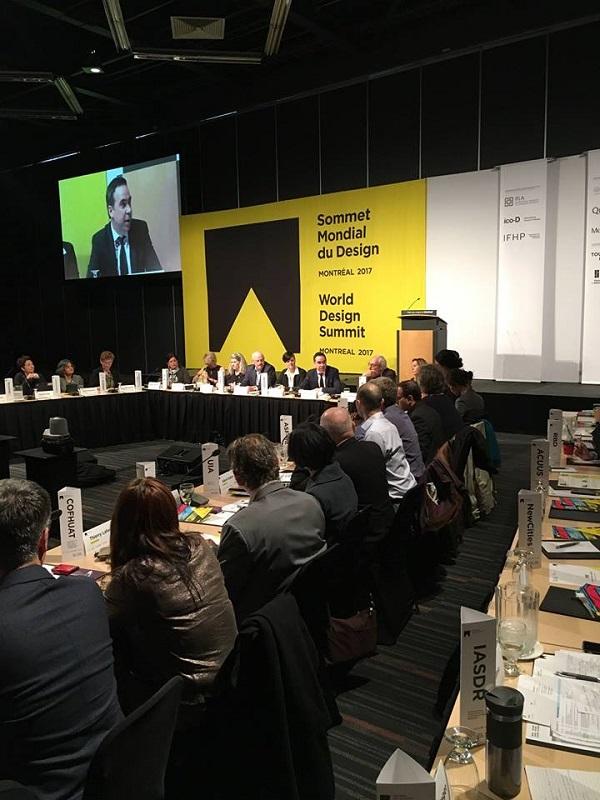 World Design Summit