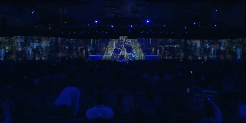 Worldwide Sales Conference - Adobe