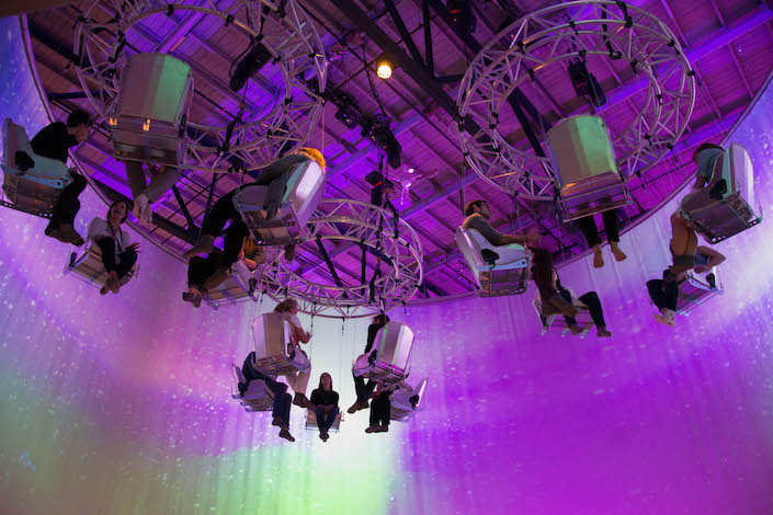 Suspended Meeting - C2 Montreal