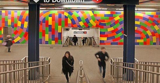 59th Street-Columbus Circle Station