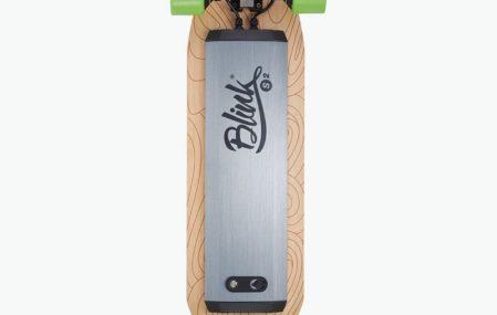 Blink E-Skateboard