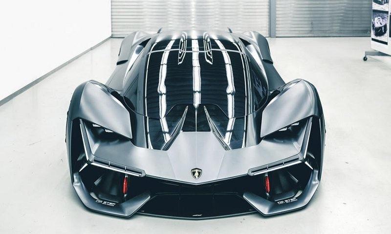 Terzo Millennio - Lamborghini