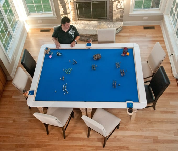 Table of Ultimate Gaming