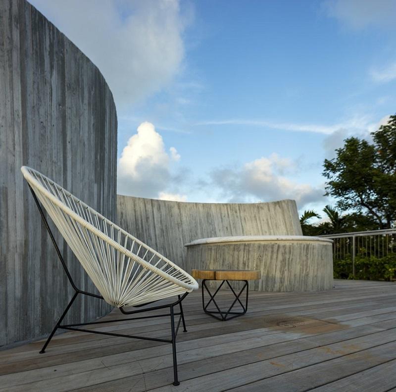 Sun Path House - Studio Christian Wassmann