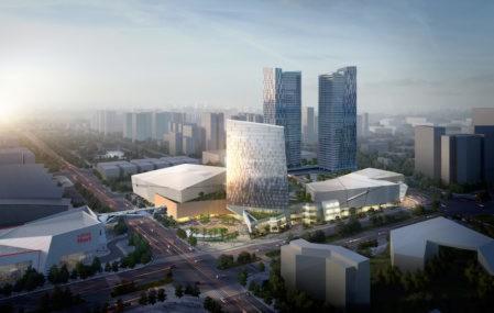 New Lotte Mall - Songdo