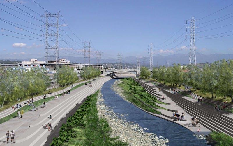 LA River Revitalized