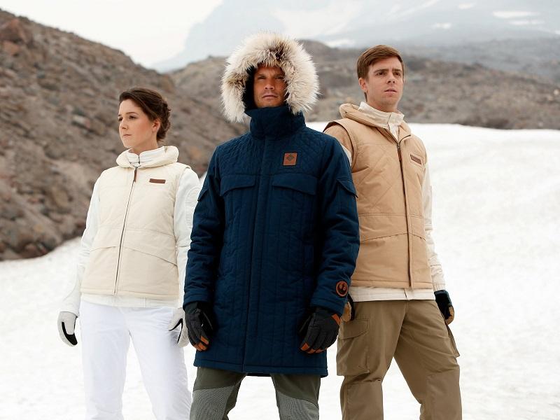 Echo Base Jackets - Columbia Sportswear