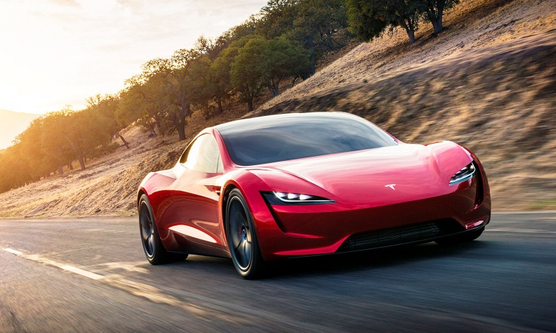 tesla s new roadster set to be the world s fastest