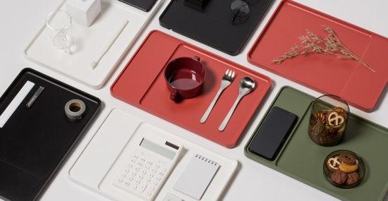 PESI Wireless Charging Furniture