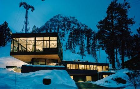Ski on Home - Strawn + Sierralta