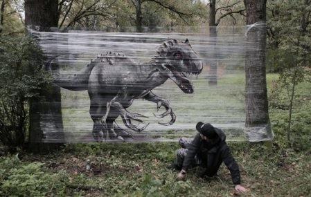 Cellograffiti - Evgeny Ches