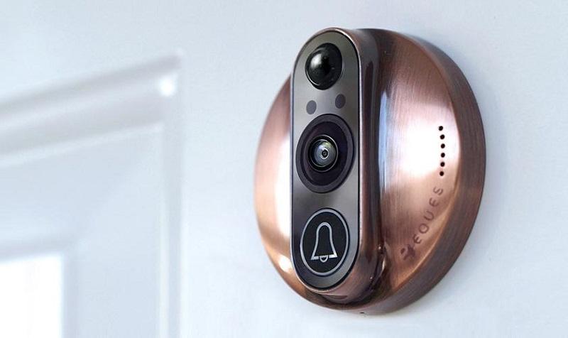 VEIU Smart Video Doorbell
