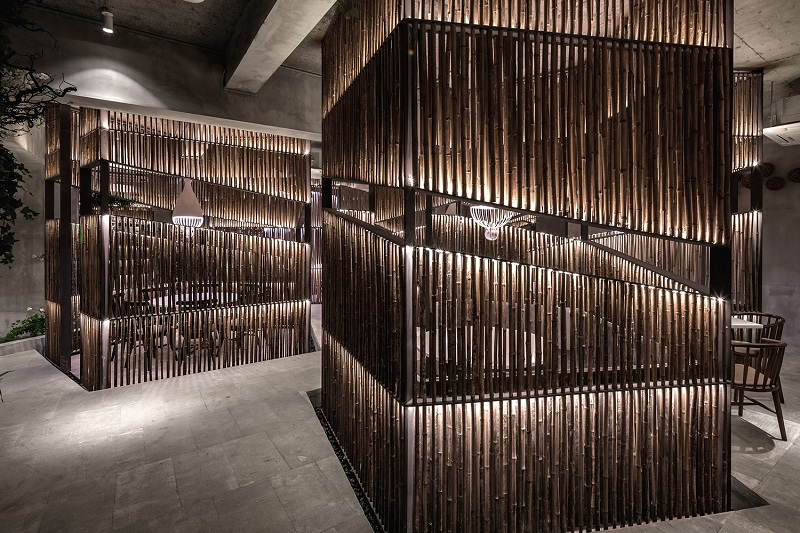 New Shandao Restaurant - Xu Xujun