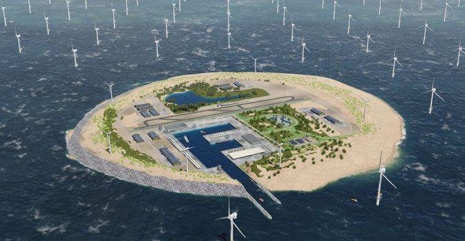 Dogger Bank Wind Farm - TenneT