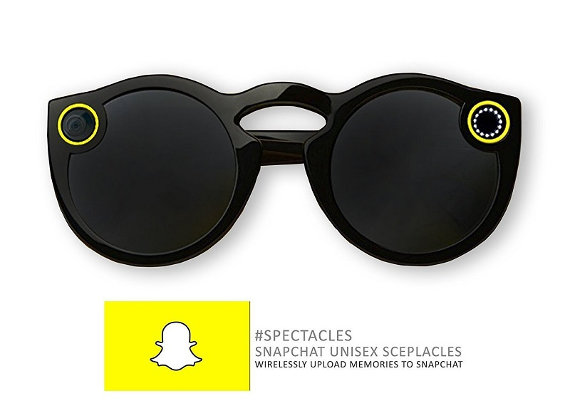 Future So Dim, You Don't Need Shades: Snapchat Loses $40 ...