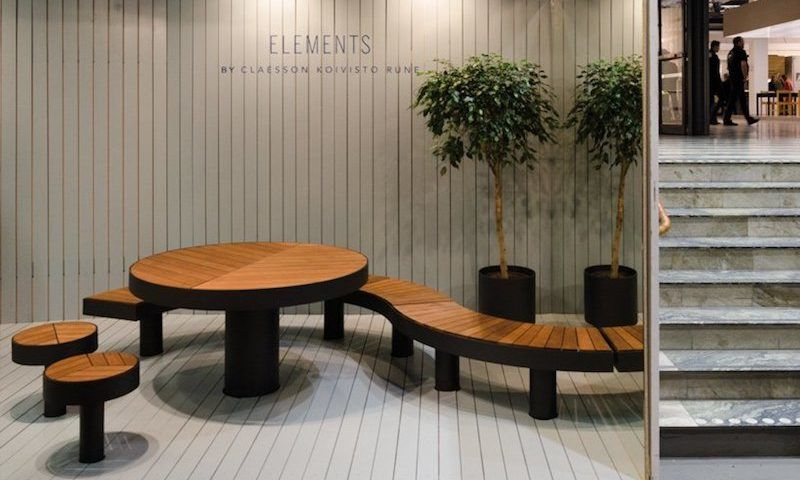 Elements Outdoor Furniture Collection · Elements Outdoor Furniture  Collection ...