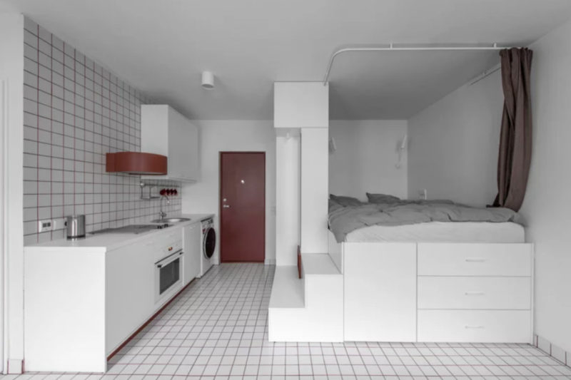 Heima Micro Apartments
