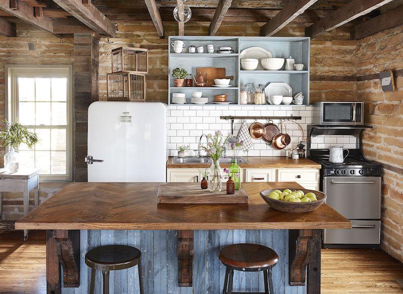 All In One Kitchen In A Box Designs Ideas On Dornob