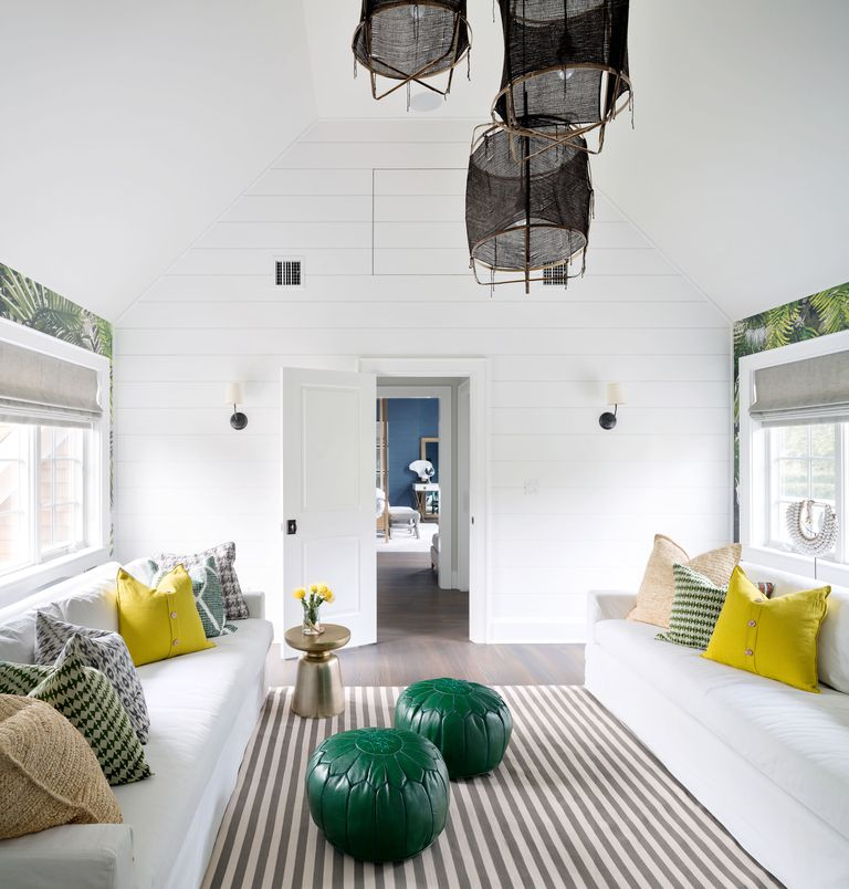 10 Tips For Bringing Beach Style Into Your Home